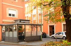 Dandy's café