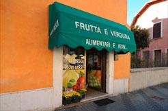 Frutta e verdura di Yzeiraj Vladimir