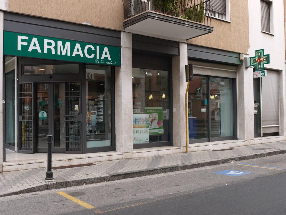 Farmacia dott. Cavadini